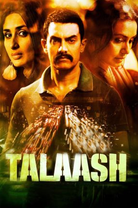 Poster: Talaash