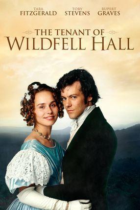 Poster: Die Herrin von Wildfell Hall