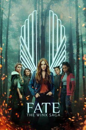 Poster: Fate: The Winx Saga