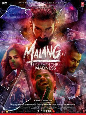 Poster: Malang
