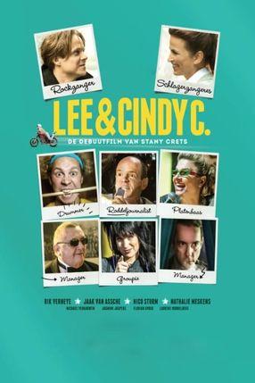 Poster: Lee & Cindy C.