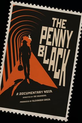 Poster: The Penny Black