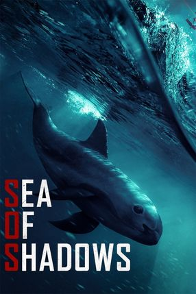 Poster: Sea of Shadows – Kampf um das Kokain des Meeres