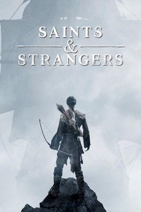 Poster: Saints & Strangers