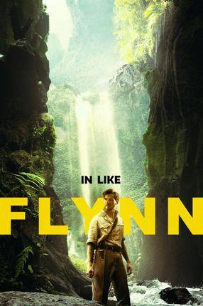 Poster: In Like Flynn