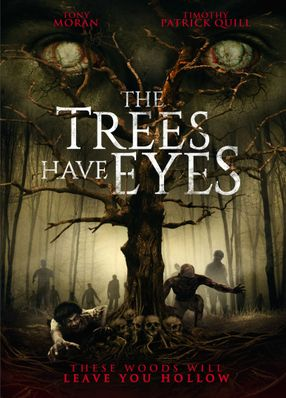 Poster: The Trees Have Eyes