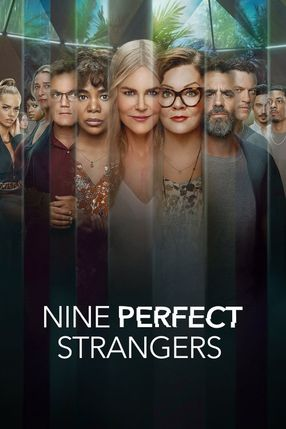 Poster: Nine Perfect Strangers