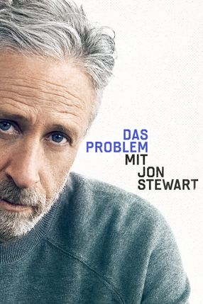Poster: The Problem With Jon Stewart
