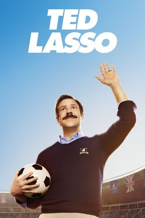 Poster: Ted Lasso