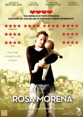 Poster: Rosa Morena