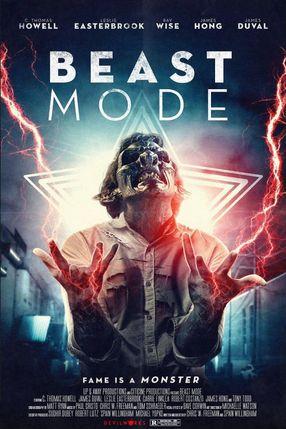 Poster: Beast Mode