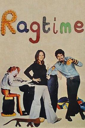 Poster: Ragtime