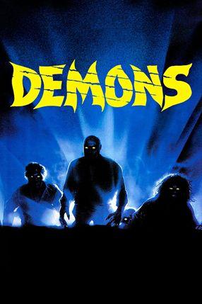 Poster: Demons - Dämonen