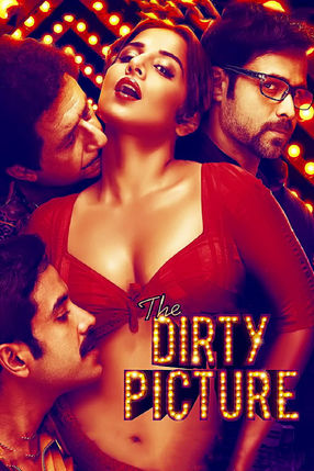 Poster: The Dirty Picture