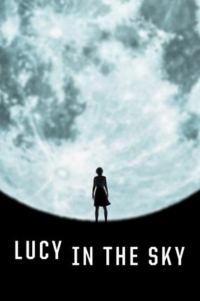 Poster: Lucy in the Sky