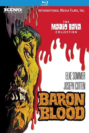 Poster: Baron Blood