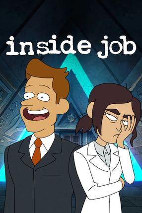 Poster: Inside Job
