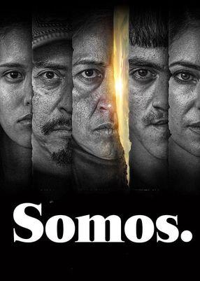 Poster: Somos.