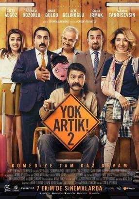 Poster: Yok Artık! 2