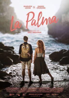 Poster: La Palma