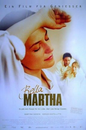 Poster: Bella Martha