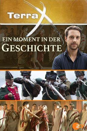 Poster: Ein Moment in der Geschichte