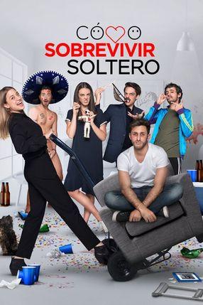 Poster: Cómo sobrevivir soltero