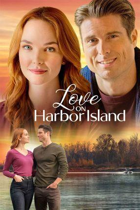 Poster: Love on Harbor Island