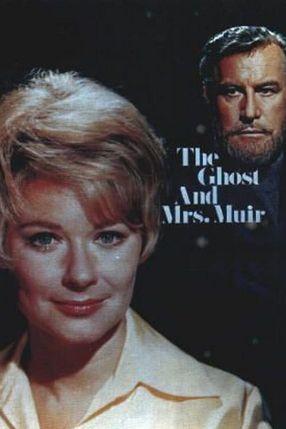Poster: Der Geist und Mrs. Muir