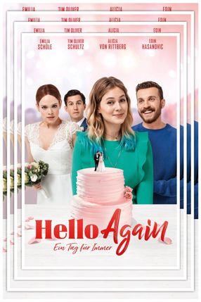 Poster: Hello Again - Ein Tag für immer