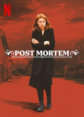 Poster: Post Mortem: In Skarnes stirbt niemand