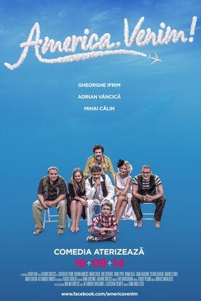Poster: America, venim