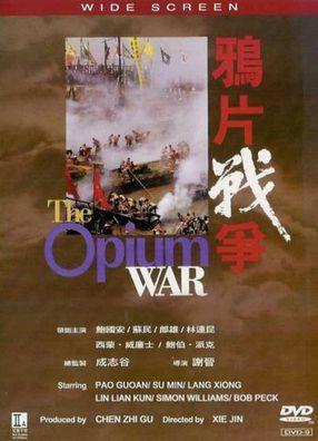 Poster: Der Opiumkrieg