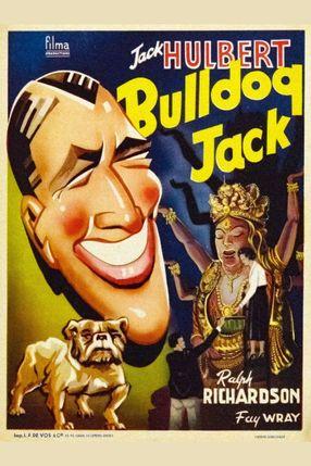 Poster: Bulldog Jack