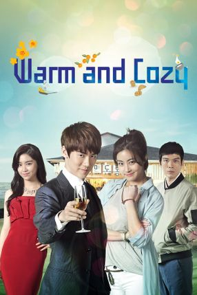 Poster: Warm and Cozy