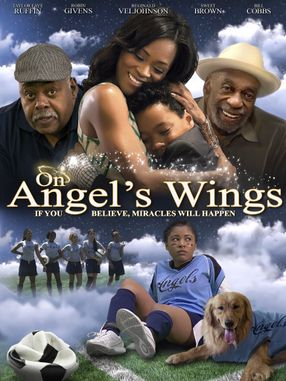 Poster: On Angel's Wings
