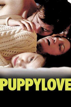 Poster: Puppylove – Erste Versuchung