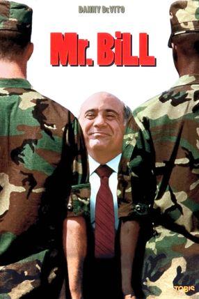 Poster: Mr. Bill