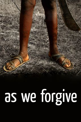 Poster: As We Forgive