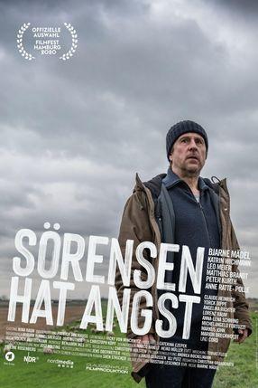 Poster: Sörensen hat Angst