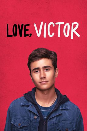 Poster: Love, Victor