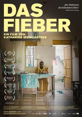 Poster: Das Fieber