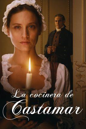 Poster: Die Köchin von Castamar