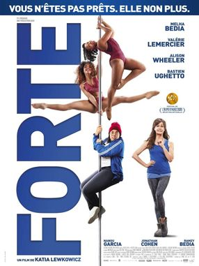 Poster: Forte