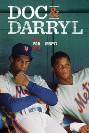 Poster: Doc & Darryl