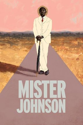 Poster: Mister Johnson