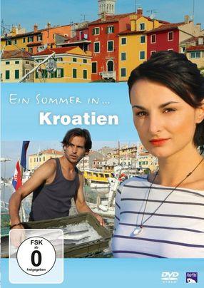 Poster: Ein Sommer in Kroatien
