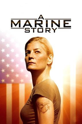 Poster: A Marine Story