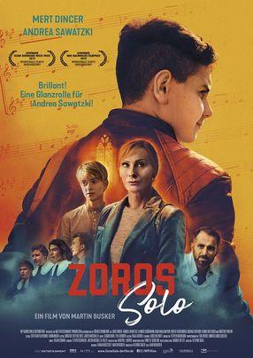 Poster: Zoros Solo