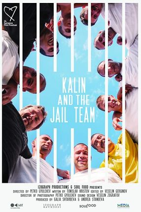 Poster: Kalin and the Jail Team